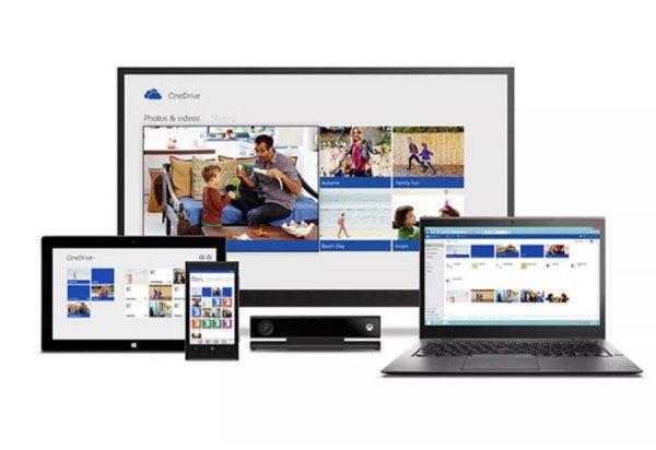 Microsoft добавила в OneDrive функцию защиты от вируса-вымогателя