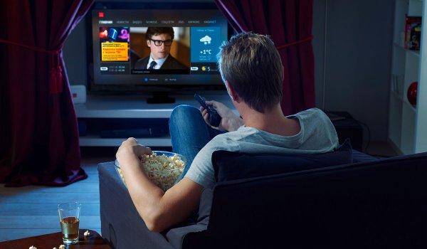 В России запустят единую систему учета онлайн-просмотров фильмов