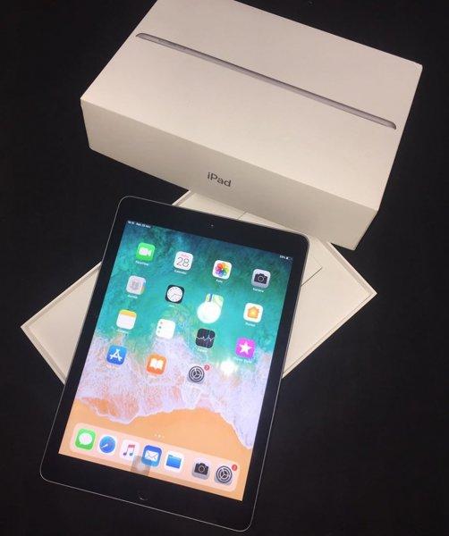 Apple начинает продавать сертифицированные отремонтированные iPad 6 со скидкой в 15%