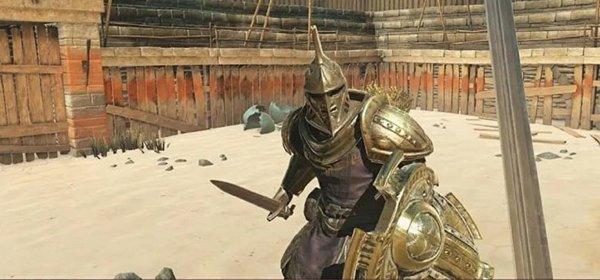 Релиз The Elder Scrolls: Blades для iOS и Android отложили до 2019 года