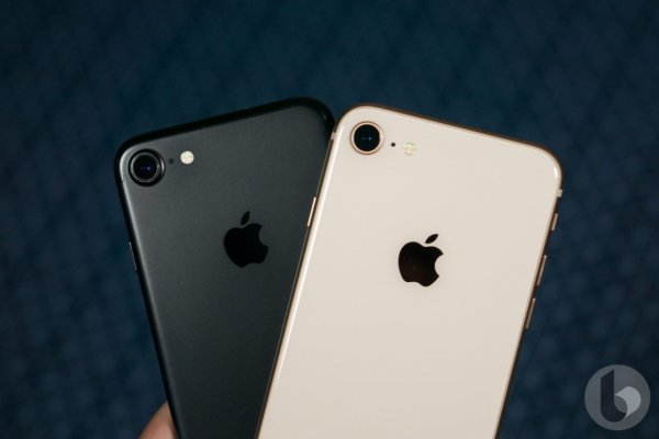 Суд запретил Apple реализовать некоторые модели iPhone в Германии
