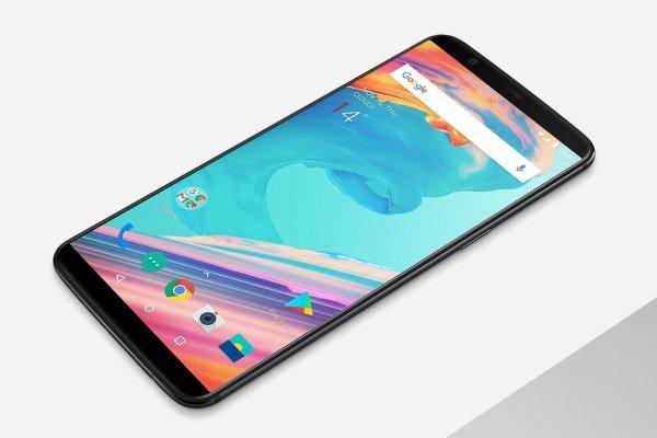 В Сеть попало первое фото нового OnePlus 7