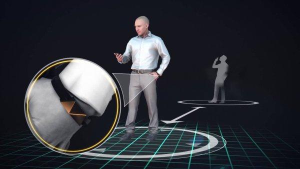 Хогвартс в жизни: Разработчики создали технологию, «оживляющую» изображения