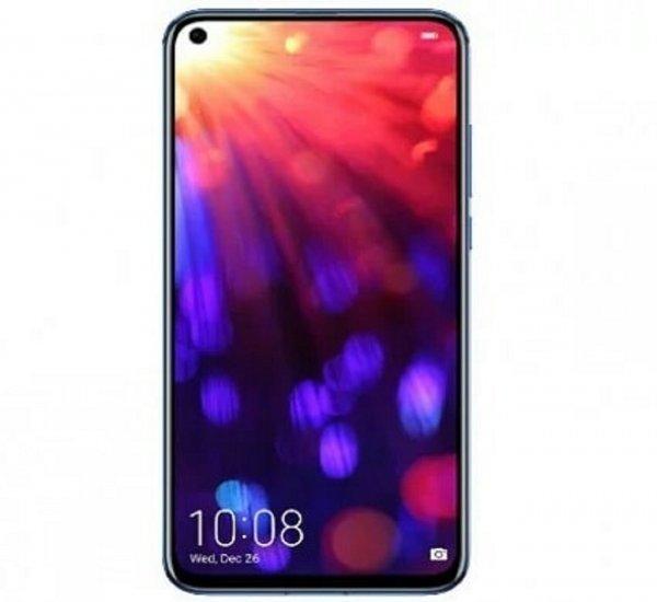 Смартфон Honor V20 выпустят с технологией охлаждения The Nine