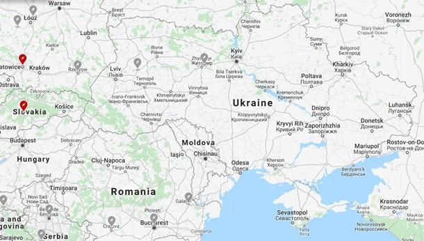 Маск заявил о появлении зарядных станций Tesla в Украине