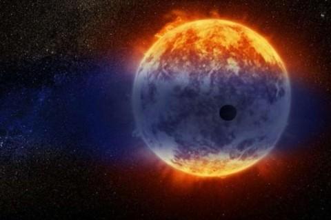 Ученые обнаружили в космосе планету, которая исчезает в 100 раз быстрее любого космического тела