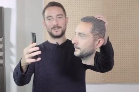 Смартфоны Android обманули искусственной головой и обошли защиту на телефонах