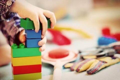 В детских игрушках обнаружено опасное канцерогенное вещество