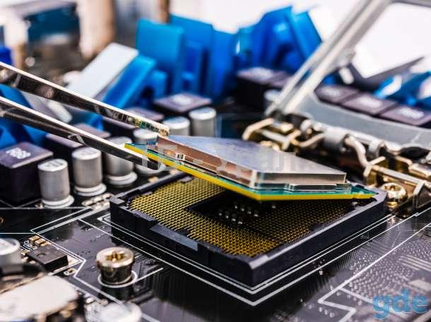 Как ремонтируют компьютеры и ноутбуки?