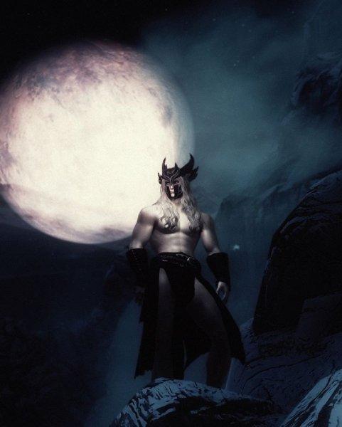 Разработка мультиплеера в The Elder Scrolls V: Skyrim подошла к бета-тестированию