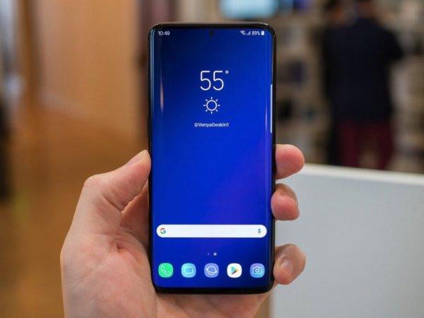 Эксперты сообщили цену нового Samsung Galaxy S10