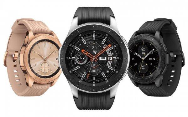 В Samsung придумали название для новой модели смарт-часов
