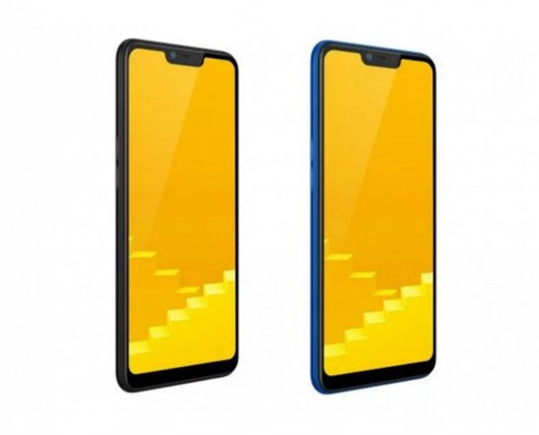 Компания Realme представила смартфон с «мегапараметрами» за 100 долларов