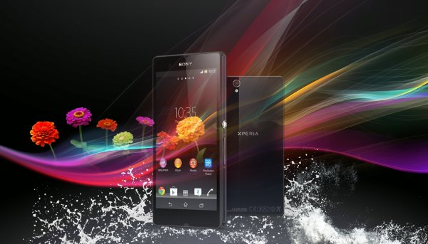 Ничего не видно: Прозрачный телефон Sony XPERIA Pureness раскритиковал эксперт