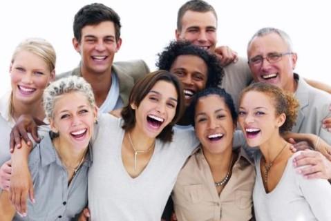 Ученые определили возраст абсолютного счастья человека
