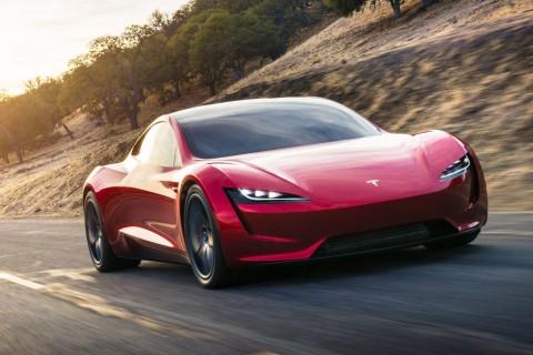 Tesla начала строительство первого завода за пределами США