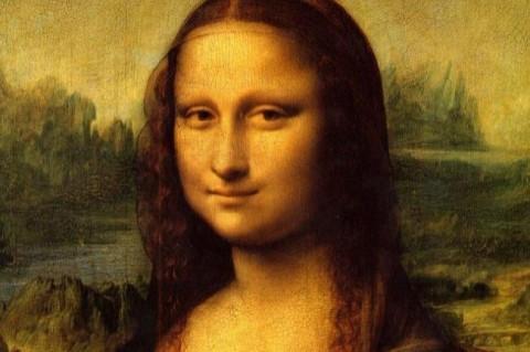 Ученые определили, куда направлен взгляд знаменитой Моны Лизы