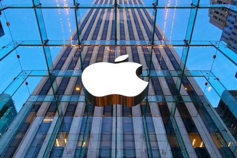 Компания Apple создала смарт-одежду, подключаемую к телефону