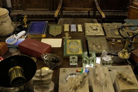 В центре Ташкента нашли клад на $1 миллион