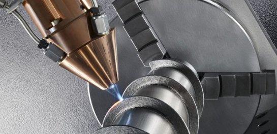 3D печать металлами: особенности и преимущества технологии