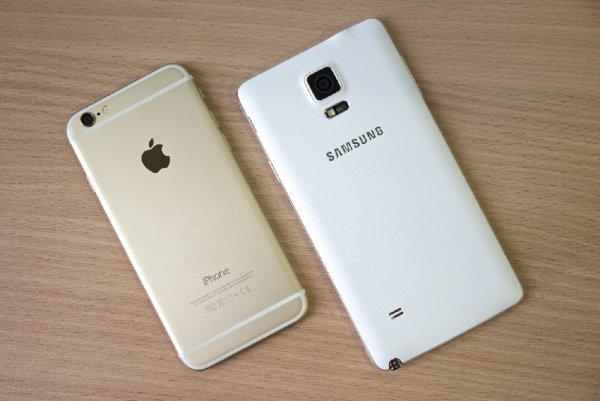 Apple и Samsung оштрафовали в Италии за обман пользователей