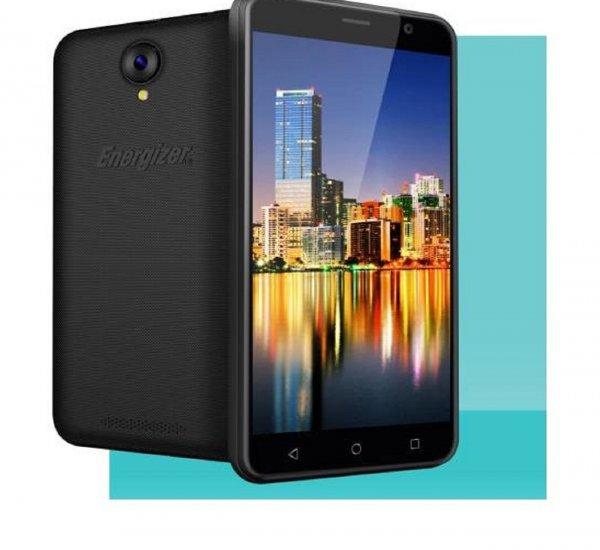 Новый бюджетный смартфон Energizer E500 получил цену 70 евро