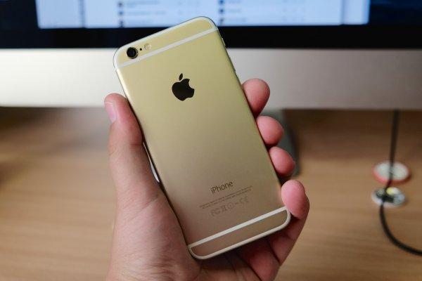Компания Apple случайно засветила радикально новый iPhone