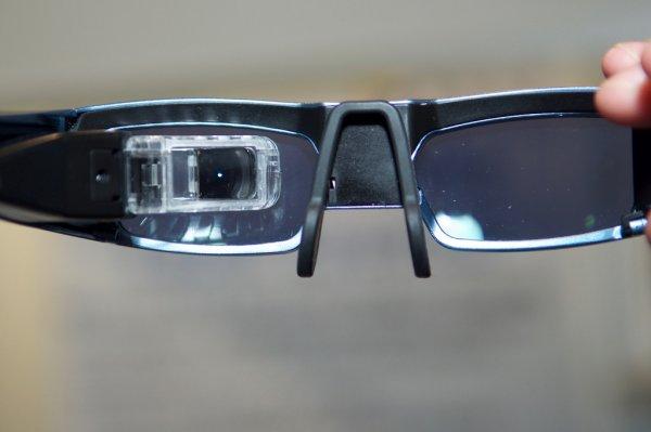 Huawei выпустит AR-очки со встроенными часами