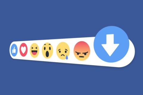 Ученые доказали, что Facebook плохо влияет на ощущение счастья пользователей