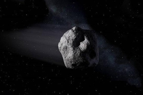 Астрономы обнаружили самый