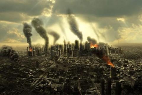 Австралийские ученые заявили о глобальной экологической катастрофе