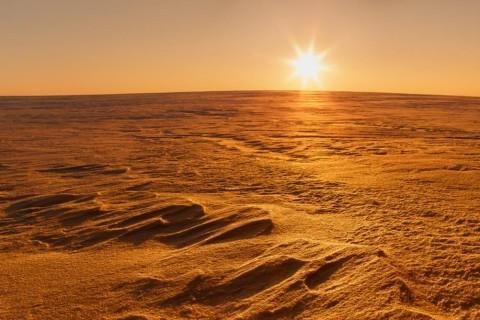 В NASA назвали сроки отправки пилотируемой экспедиции на Марс