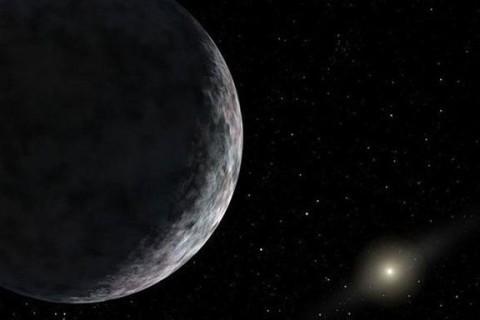 Найден самый дальний объект Солнечной системы
