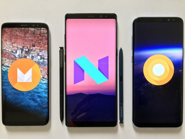 Samsung планирует выход собственного игрового смартфона