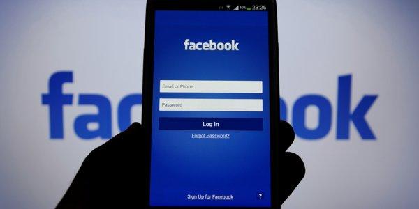 Facebook обнаружила утечку данных пользователей из России