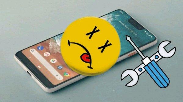 По стопам Apple: Сломанный Google Pixel стало проще отремонтировать