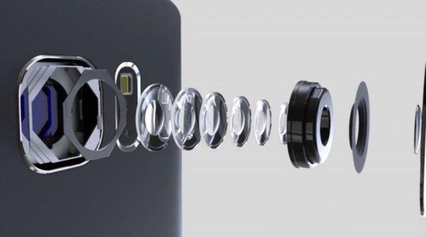 Камера на 100 Мп: Новые смартфоны могут появиться к концу 2019 года