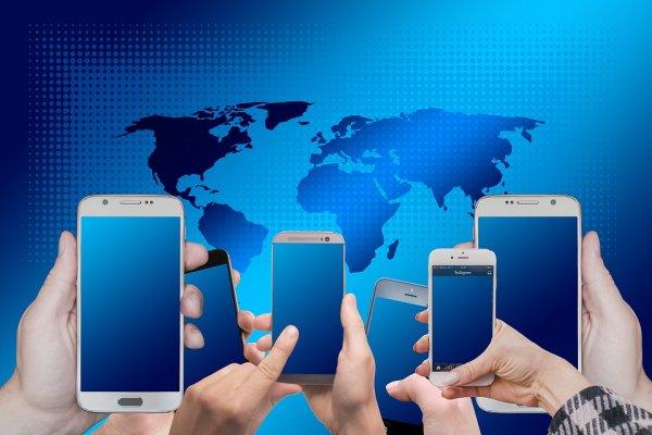Рынок смартфонов может рухнуть: Samsung, Apple, Xiaomi и Huawe резко повысились в цене