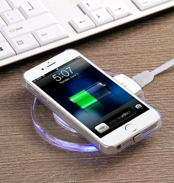 Раскрыт секрет правильной зарядки смартфонов