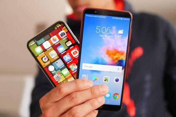 Доверия ноль: Россияне игнорируют предложение «МТС» и «МегаФон» по обмену старых смартфонов на новые