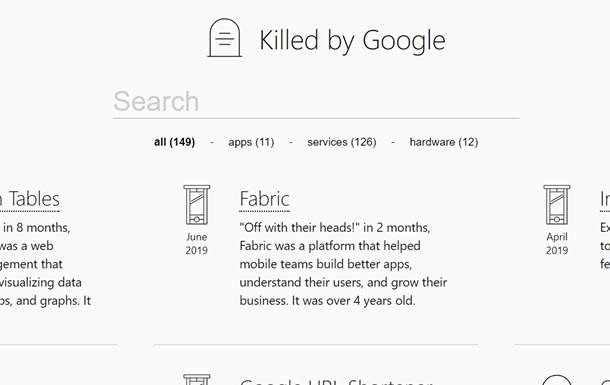 Появилось первое цифровое кладбище в мире