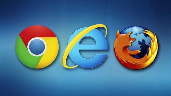 Chrome в топку: Google разрешила использовать Firefox и Edge для учётных записей