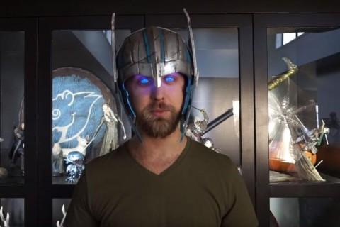 Ученые разработали способ превращения человека в супергероя