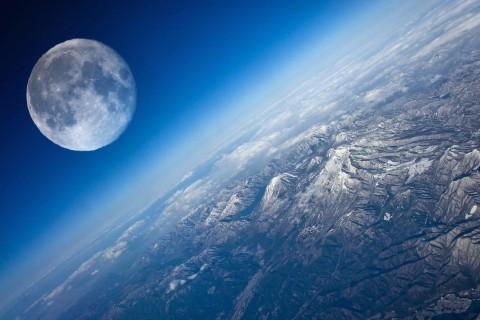 NASA озвучило дату нового запуска людей на Луну