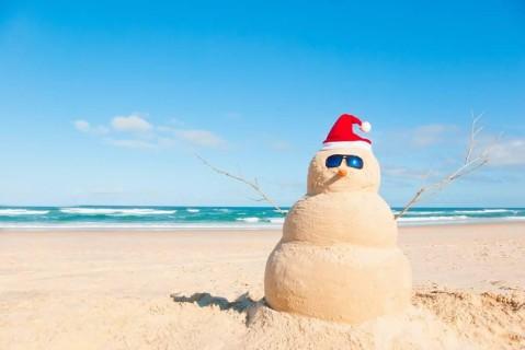 В Австралии могут полностью исчезнуть зимы