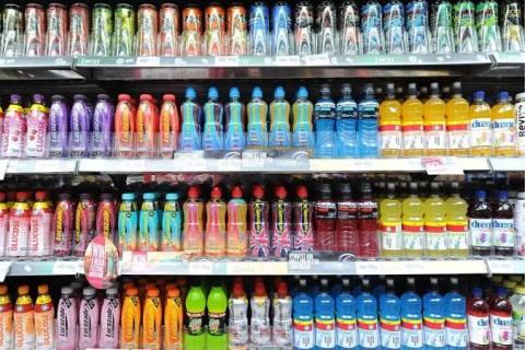 Ученые выяснили, какая доза сладких напитков является смертельной
