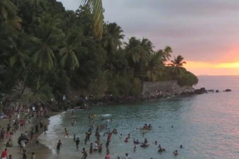 Ученые наткнулись на остров с частью исчезнувшего континента