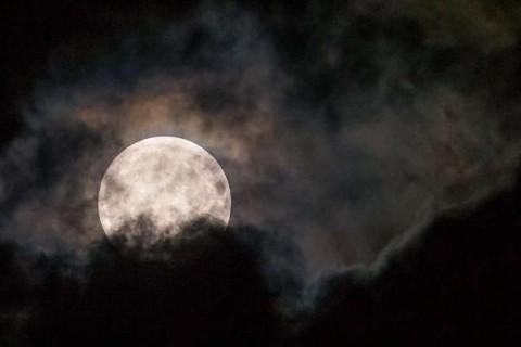 В Украине совпадут два астрономических события