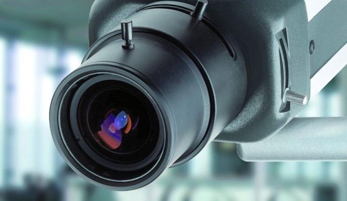 IP видеонаблюдение: качество и практичность