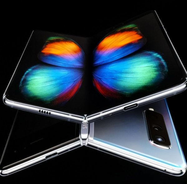 TENAA одобряет: «Смартфон-планшет» Galaxy Fold попадёт на рынок Китая